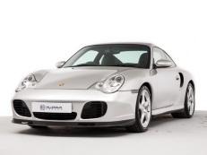 Porsche 911 Typ 996 Coupe