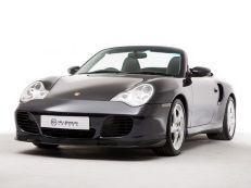Porsche 911 Räder- und Reifenspezifikationensymbol