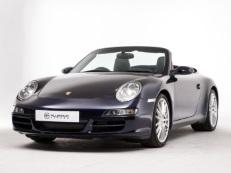 Porsche 911 Typ 997 Convertible