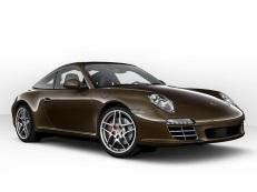 Porsche 911 Typ 997 Targa