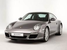 Porsche 911 Typ 997 Coupe