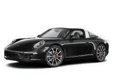 Porsche 911 Typ 991 Targa