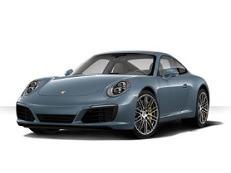 Porsche 911 Typ 992 Coupe