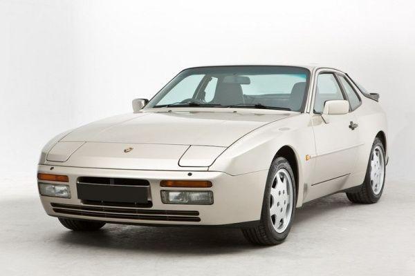 Porsche 944 I (951/952) Coupe
