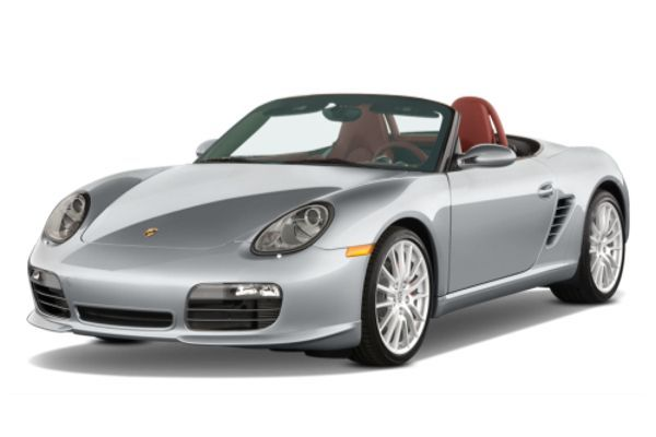 Porsche Boxster иконка