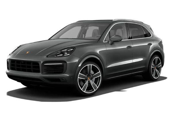 Porsche Cayenne иконка