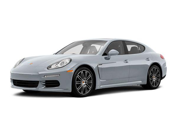 Porsche Panamera Räder- und Reifenspezifikationensymbol