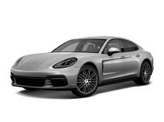 ícone de especificações de roda e pneus de Porsche Panamera