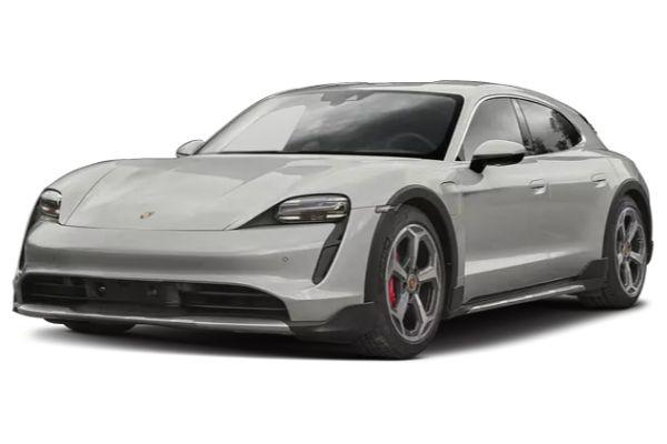 Porsche Taycan I Cross Turismo