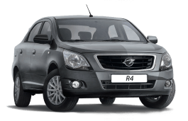 Ravon R4 wheels and tires specs icon