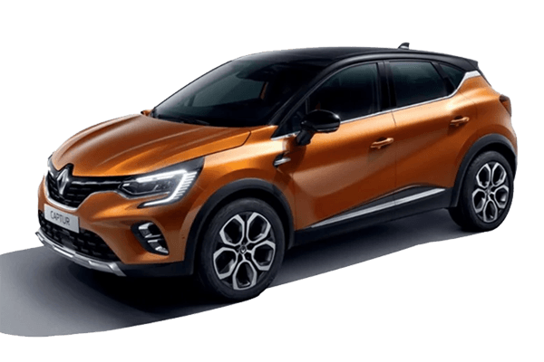 Renault Captur JB/JE Sport Utility