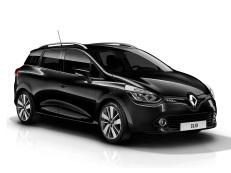 Renault Clio IV (BH/KH) Grandtour
