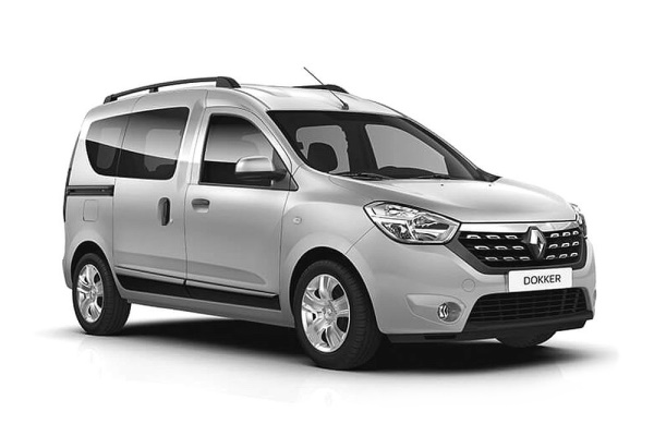 Renault Dokker I MPV