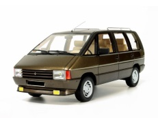 Renault Espace wheels and tires specs icon