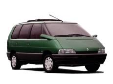 Renault Espace II (J63) MPV