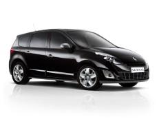 Renault Grand Scenic III (JZ) MPV