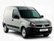 Renault Kangoo I (KC/KW) Van