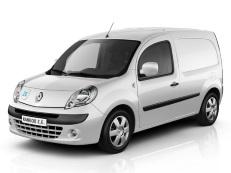 Renault Kangoo II (FC/FW) Van