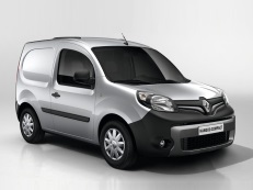 Renault Kangoo Compact wheels and tires specs icon