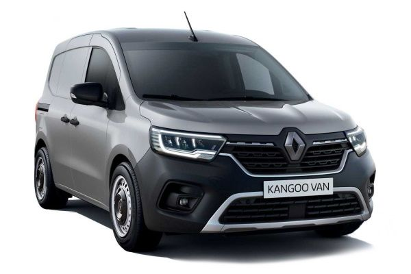 Renault Kangoo Van Van