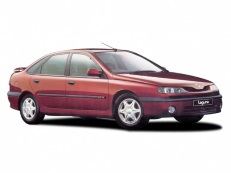 Renault Laguna I (X56) Liftback