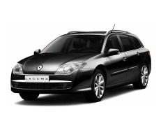 Renault Laguna III (X91) Grandtour