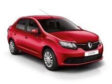 ícone de especificações de roda e pneus de Renault Logan