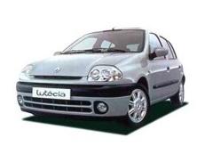 Renault Lutecia II (BB/CB) Hatchback