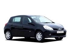 Renault Lutecia III (BR/CR) Hatchback