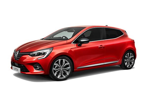 Renault Lutecia V (BF) Hatchback