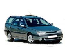 Автомобиль Renault Megane I (A0) EUDM, год выпуска 1995 - 2002