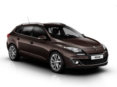 Renault Megane wheels and tires specs icon