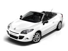 Автомобиль Renault Megane III (Z0) EUDM, год выпуска 2008 - 2012