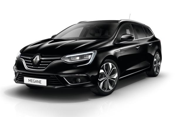 Автомобиль Renault Megane IV (9A) EUDM, год выпуска 2016 - 2021