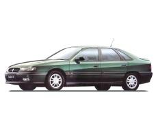 Renault Safrane I (B54) facelift Hatchback
