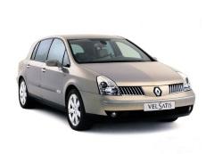 Renault Vel Satis BJ0 Hatchback