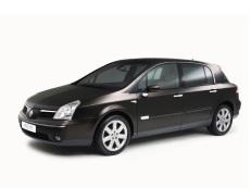 Renault Vel Satis BJ0 facelift Hatchback