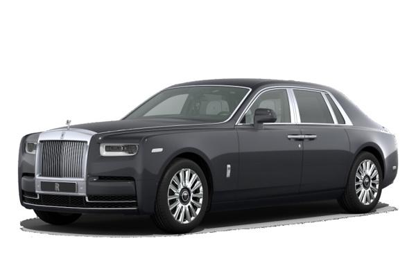 Rolls-Royce Phantom wheels and tires specs icon