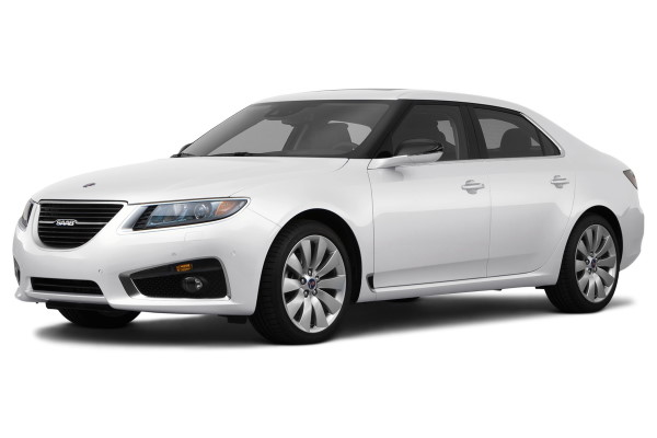 Saab 9-5 wheels and tires specs icon