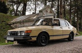 Saab 900 wheels and tires specs icon