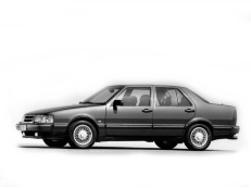 Saab 9000 wheels and tires specs icon