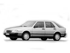 Saab 9000 I CC