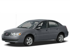 Saturn Ion wheels and tires specs icon