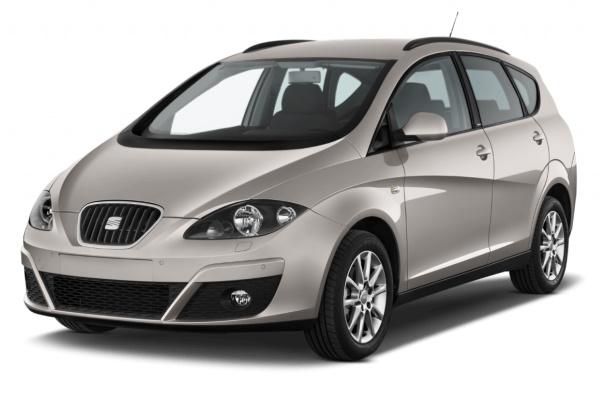 Seat Altea XL 5P MPV