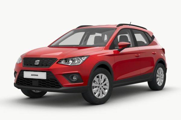 Seat Arona KJ7 SUV