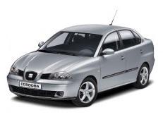 Seat Cordoba wheels and tires specs icon