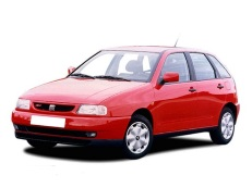 Seat Ibiza 6K Hatchback