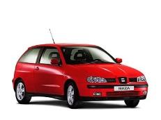 Seat Ibiza 6K facelift Hatchback