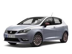 Seat Ibiza 6J/6P Hatchback