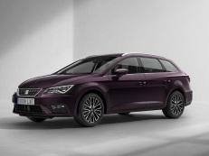 Автомобиль Seat Leon 5F EUDM, год выпуска 2012 - 2020